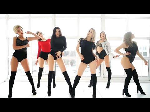 Jawsh 685 & Jason Derulo - Savage Love (Dance Video) [Laxed - Siren Beat] Savage Love TikTok Dance
