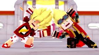 Minecraft: FUSÃO - DRAGON BLOCK C ORESPAWN Ep.7 ‹ AMENIC ›