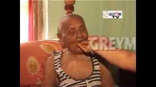 World famous body builder Manohar Aich celebrated his 102nd birthday