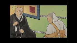 すねいるDVD「絵とき 親鸞伝絵 プラス御伝記 ②信心一味の巻」 視聴版