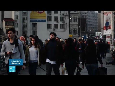 كيف ينظر الشارع التركي لإعلان انتخابات رئاسية وتشريعية مبكرة في البلاد؟  - نشر قبل 1 ساعة