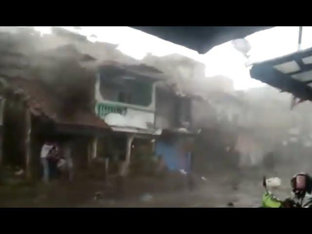 Volcano, Tornado, Hail, Cold, Plasma | S0 News Dec.8.2018