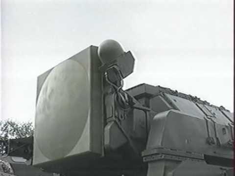 """Missile system tor-M1 """"9K331""""(ЗРК тор-М1)"""