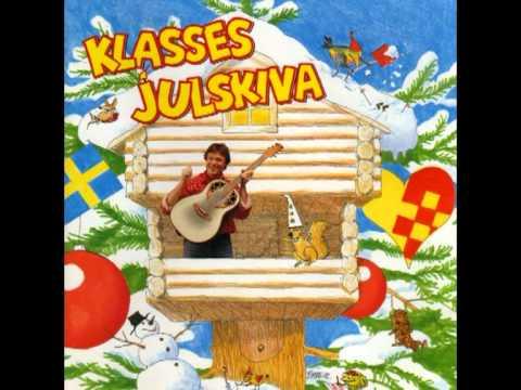 Klasses Julkalender Album Version