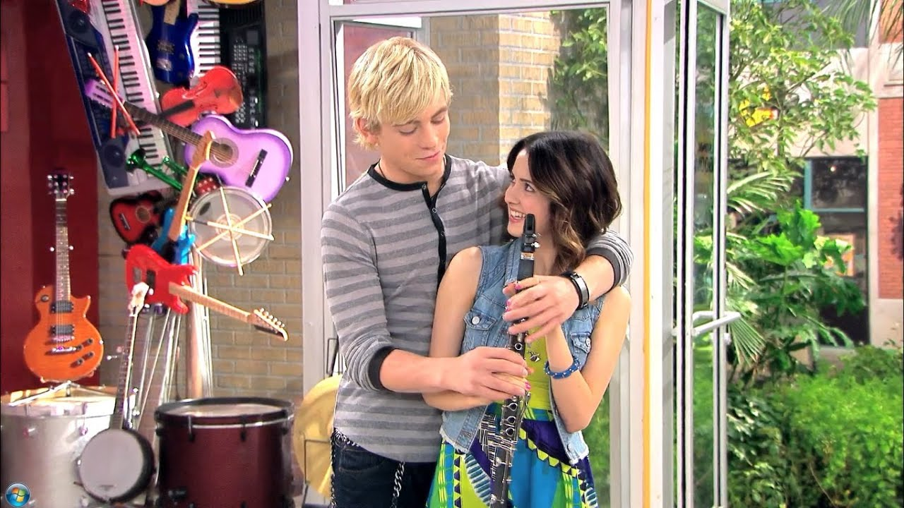 Austin and ally auslly spoilers