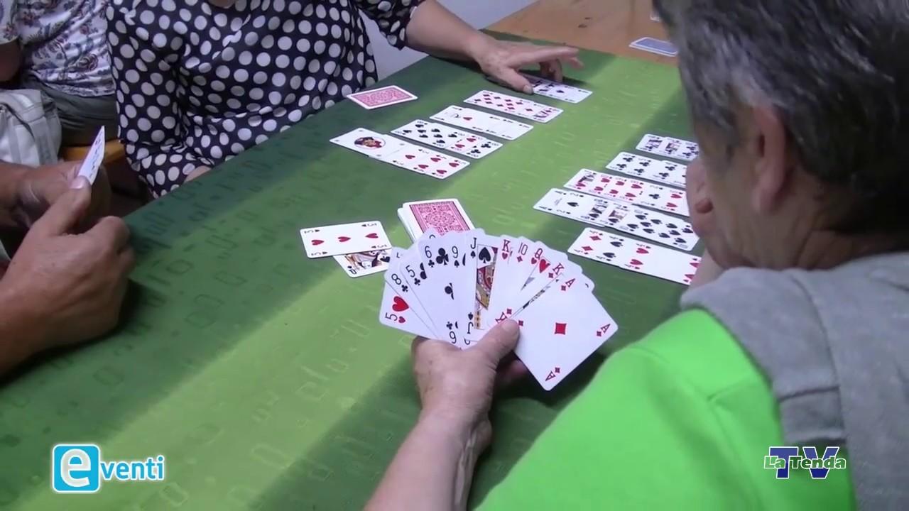 EVENTI - Falzè di Piave: 5° Torneo di burraco