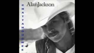 CountryStranger - CHATTAHOOCHEE - (ALAN JACKSON COVER)