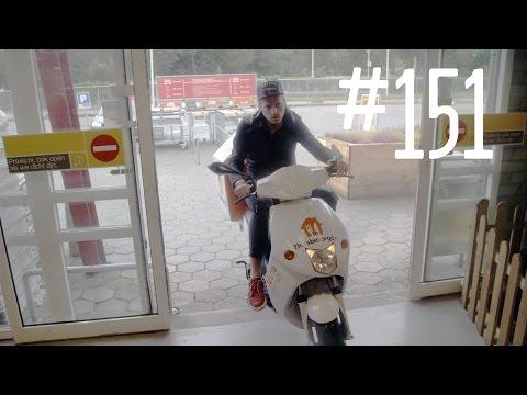 #151: Pizzabezorging in een Bouwmarkt [OPDRACHT]