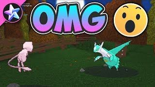 I GOT A SHINY LATIOS + MEET MY SON! - Pokemon Brick Bronze