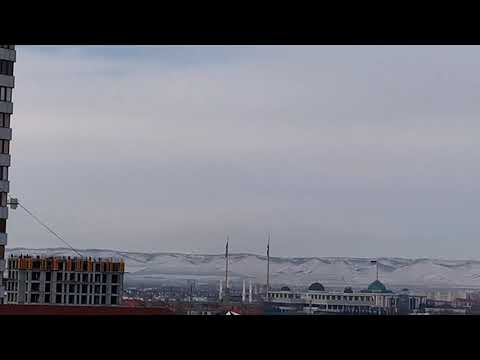 Новые корпуса Чеченского университета строятся в Грозном   февраль 2020, Чечня