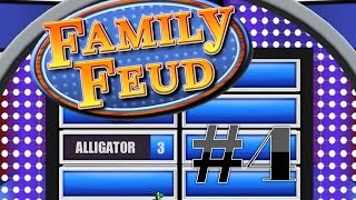 Family Feud 2010 Edition(PC) Show #4: Battle to the Death!