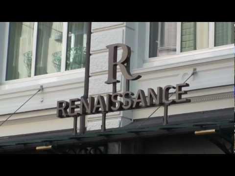 Hotel Report: Renaissance Lucerne Hotel
