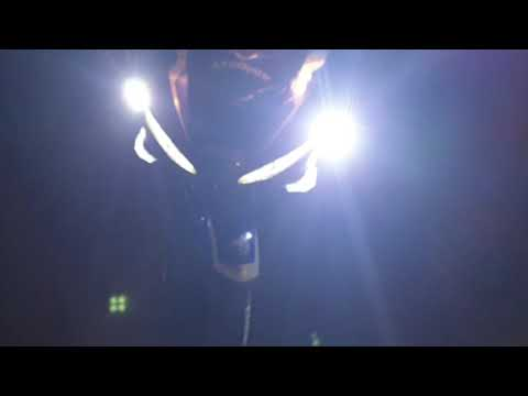 Lắp đèn Trợ Sáng Có Bị CAGT Phạt Hay Không...có Nhưng Tùy Vào Bạn