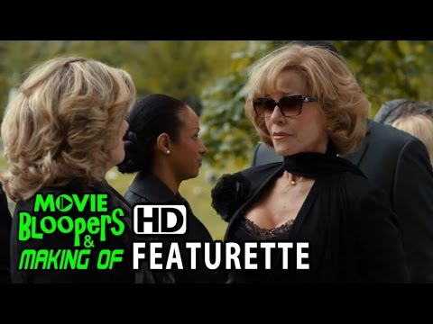 This Is Where I Leave You 2014 Featurette  This Is Hilary