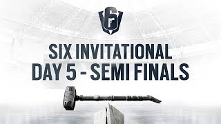 Rainbow Six | Six Invitational 2019 – Playoffs – S...
