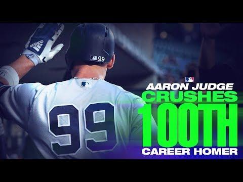 yankees'-aaron-judge-crushes-100th-career-homer!