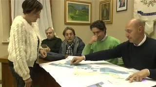 Solignano Consiglio su gelicidio e rotatorie ponte Rubbiano e casello Ramiola
