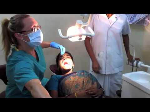 Dental Camp Tamil Nadu, summer 2013