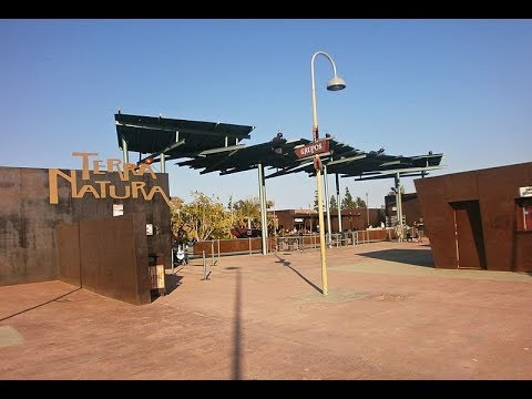 Places To See In ( Alicante - Spain ) Terra Natura