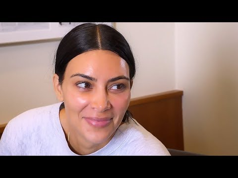 Kim Kardashian Welcomes Baby 3 Via Surrogate  Hollywoodlife