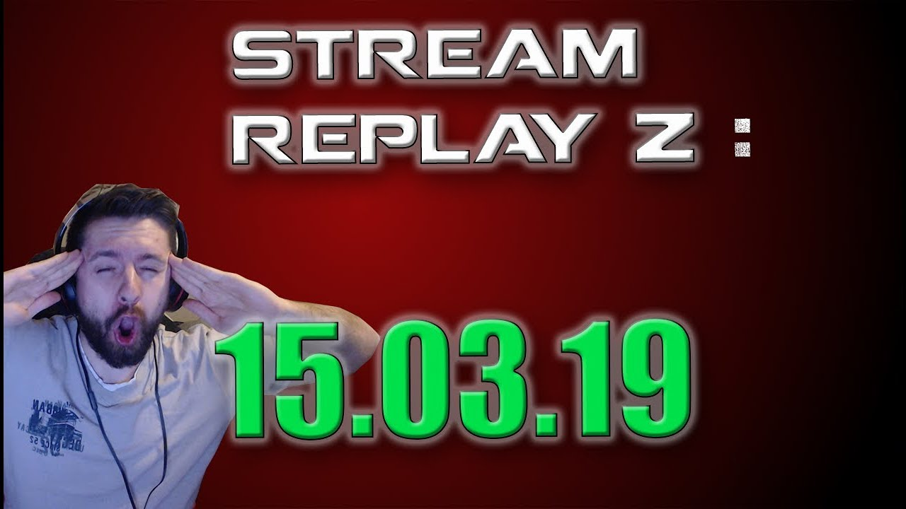 Replay Streaming