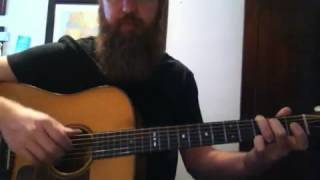 Louis Collins fingerstyle guitar pts. 1&2