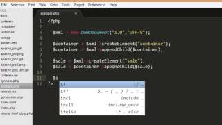 How to create xml file with php(, 2013-01-02T21:03:47.000Z)
