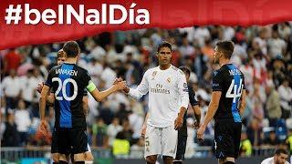 #beINalDía: Real Madrid UCL