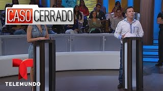Caso Cerrado | Mother wants breast and butt implants for her daughter | Telemundo English