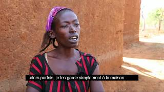 Sécheresse en Éthiopie : témoignage d'Abebech Ayanu