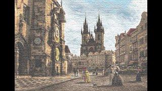 Прага / Староместская площадь