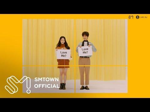 예성 (YESUNG) X 청하 'Whatcha Doin' (지금 어디야?)' MV Teaser