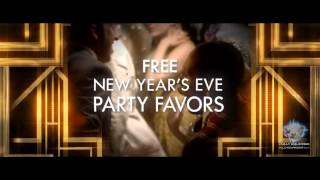 Gatsby Rooftop New Year's Eve Gala - Promo Video