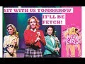 Heathers but they are singing Meet the Plastics - Mean Girls