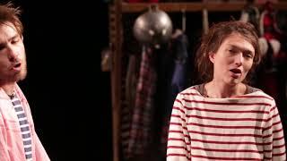 Gretel et Hansel Teaser