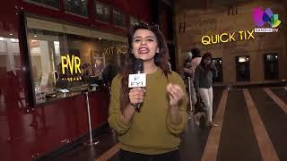 First Take At The Movie | High End Yaariyan | Review | Sairakshita Prinja (Host) | Sanjha TV