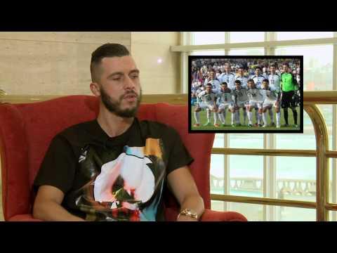 Interview 20 - Haris Medunjanin
