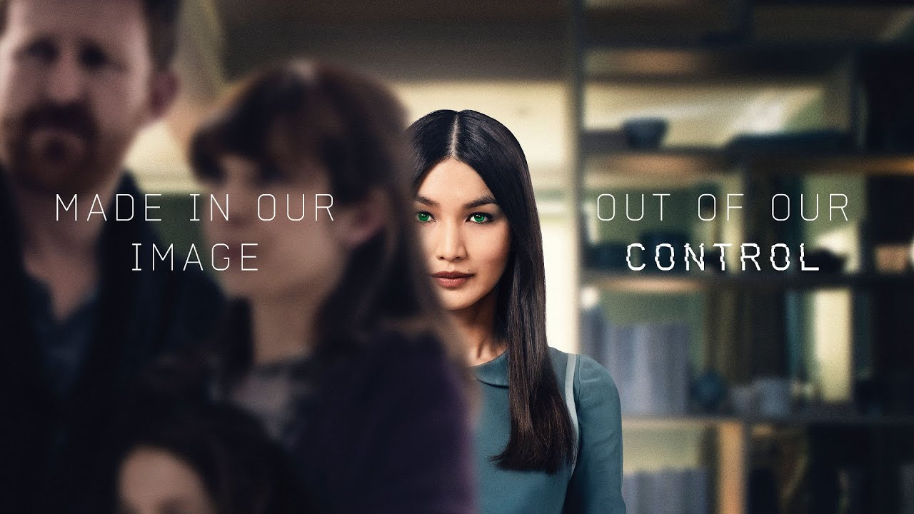 Download Humans Series 1 Episode 5 Review