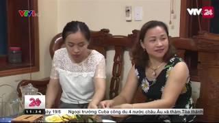 Áp Lực Trước Kỳ Thi Thpt Quốc Gia 2017 - Tin Tức VTV24