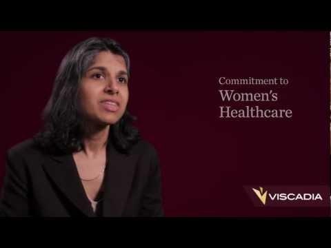 Viscadia Women's Health   Mira Aubuchon, M.D.   Sr. Consultant