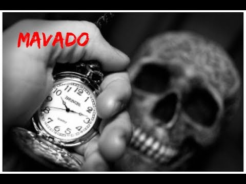 Mavado - Time Of Death (Popcaan , Aidonia Diss ) - September 2017