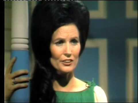 Loretta Lynn-Dear Uncle Sam