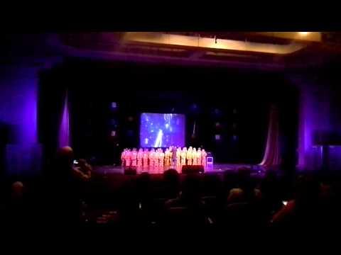 Medley Lagu Daerah by Angklung SDIT Al-Khairat