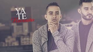 Yandar & Yostin - Te Necesito (Video Lyric)