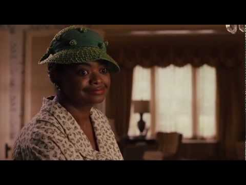 The Help: The Musical (Octavia Spencer) - YouTubeOctavia Spencer The Help