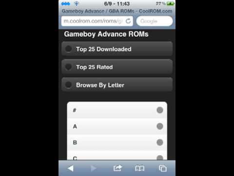 how to get pokemon on ipod 5