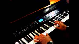 Queen - Piano Medley.