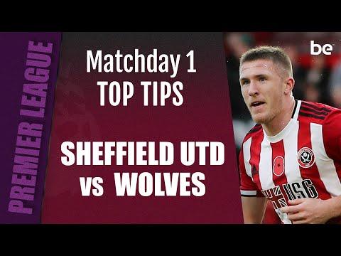 Premier League predictions | Sheffield United vs Wolverhampton Wanderers top betting tips
