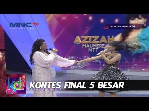 Azizah Feat. Regina Idol
