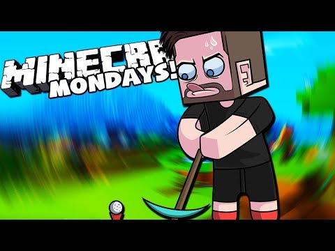 TOWN COUNCIL MEETING! - MINECRAFT MONDAYS with The Crew! (Episode 18)